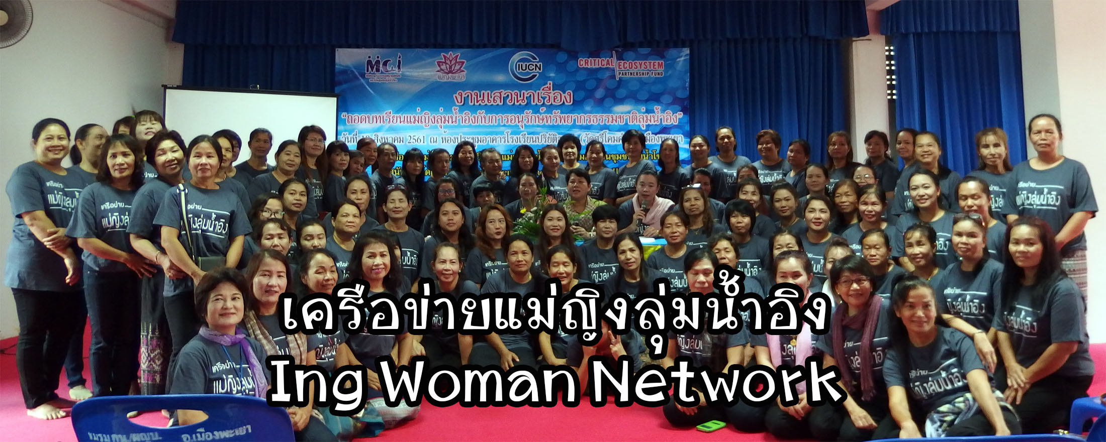 ing woman network 2018